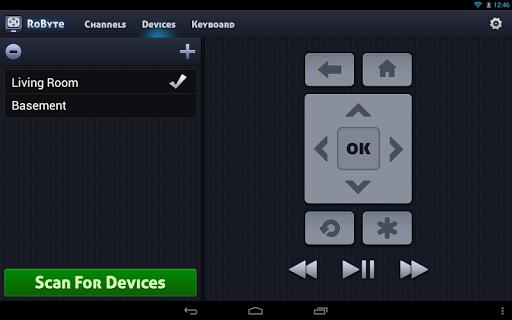 玩工具App|Remote for Roku - RoByte免費|APP試玩