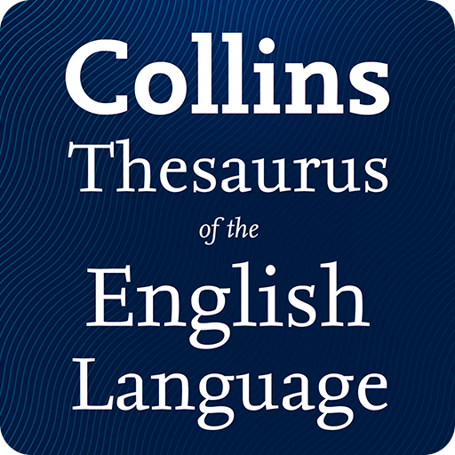 Collins Thesaurus English Icon