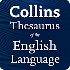 Collins Thesaurus English icon