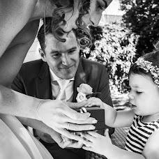 Wedding photographer Corali Evegroen (coraliphotograp). Photo of 06.07.2017