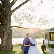 Wedding photographer Savva Vorotilin (Savvaphoto). Photo of 14.10.2016