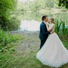 Wedding photographer Elena Koroleva (Foto). Photo of 16.07.2018