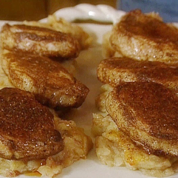 Baked Loin Chops With Dressing, Iris Recipe
