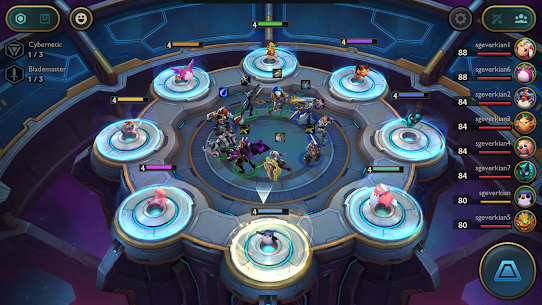 Teamfight Tactics: League of Legends Strategy Game Apk Download For Android and Iphone 7
