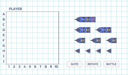 Sea Battle - Battleships 1.00 screenshot 1757267