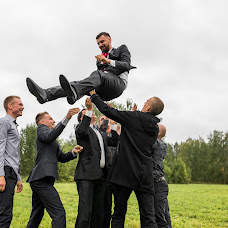 Wedding photographer Oleg Zakharchenko (photozaharol). Photo of 02.10.2017