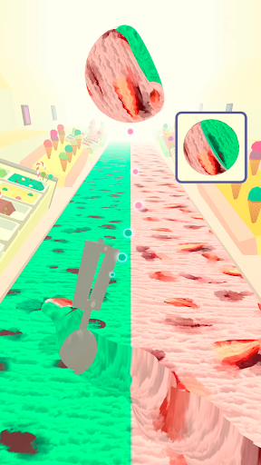 Ice Cream Run! 1.6 screenshots 1