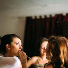 Wedding photographer Aleksey Kovalevskiy (AlekseyK). Photo of 22.07.2016