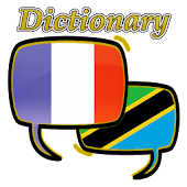 French Swahili Dictionary