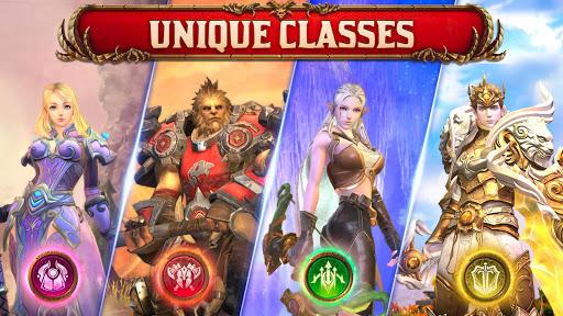 Crusaders of Light 5.0.0 screenshots 7