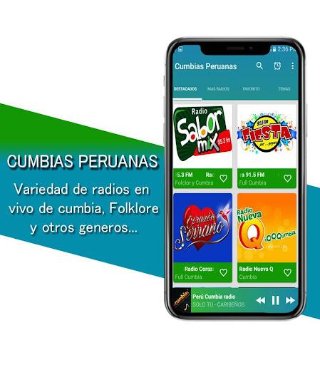 Download Free Cumbia Peruvian Music - Cumbias Peruanas 1.0.6 1