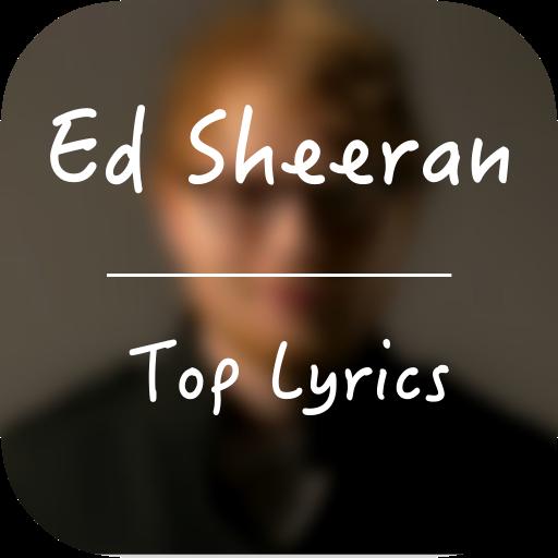 Ed Sheeran Lyrics (app)