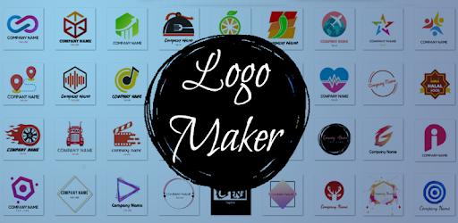 Pembuat logo gratis 2020 3D logo keren Desain app - Aplikasi di ...