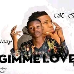 Gimme love (Prod. Pasino) Upload Your Music Free
