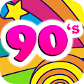 90's Quiz ~ Guess the 90s!