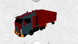 caminhão container