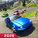 Street Racing in Car 2019 - Highway Racing Car icon