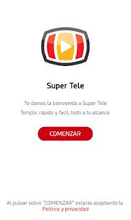 Super Tele - náhled