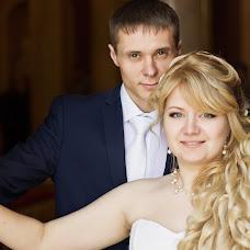 Wedding photographer Egor Tretyakov (Gorrex). Photo of 10.05.2015