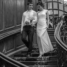 Wedding photographer Tetyana Shunevich (2775747). Photo of 24.10.2016
