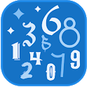 Numerology & Biorhythm - Hidden Meaning in Numbers icon