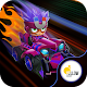 Superhero Racing 3D