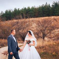 Wedding photographer Yaroslav Galan (yaroslavgalan). Photo of 11.11.2018