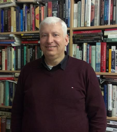 Michael Hochgeschwender