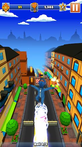 Grandpau2019s Parcel Rangers - 3D Running Game apkdebit screenshots 7