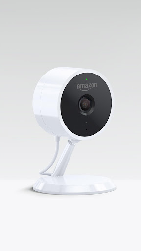 Amazon Cloud Cam 1.11.154.0_1192503 screenshots 1