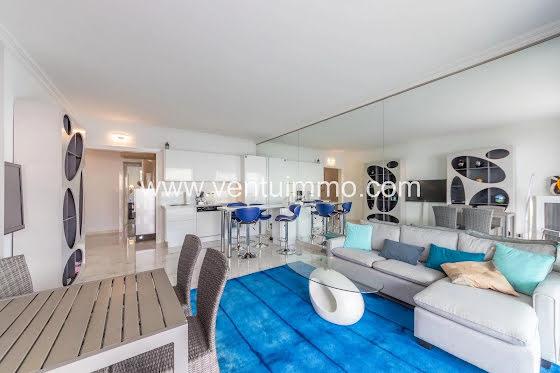 Vente appartement 3 pièces 86 m2