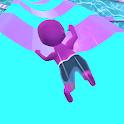 Idle Aqua Park : Water slide icon