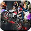 Traffic Rider Crazy Bike APK