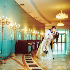 Wedding photographer Evgeniy Sumin (BagginsE). Photo of 23.11.2015