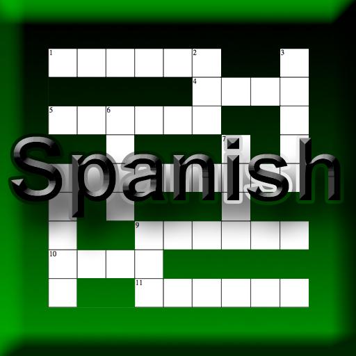 Learn Spanish Crossword Puzzle