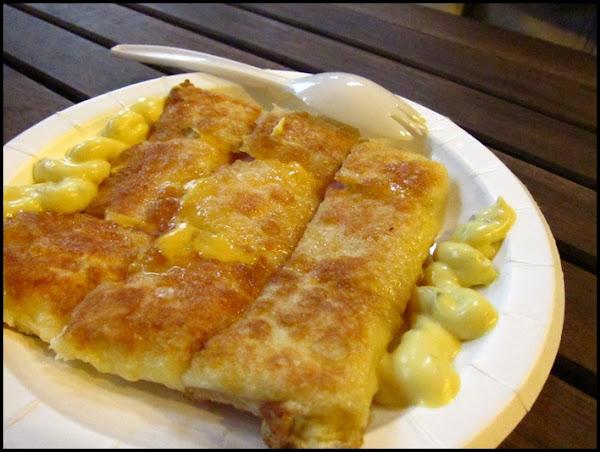 永春站美食:橘象.泰早安~讓泰式早餐叫醒味蕾