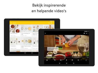 Kitchen Stories: miniatuur van screenshot