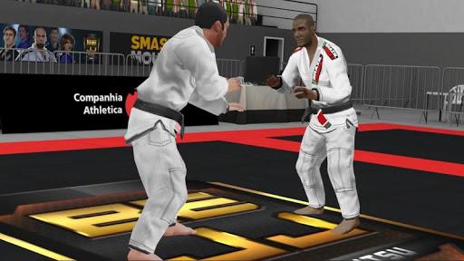 BeJJ: Jiu-Jitsu Game | Beta 1.5038 screenshots 1