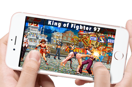 免費下載街機APP|King of Fighter 97v app開箱文|APP開箱王