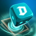 Dicast: Rules of Chaos - PVP Dice Battle RPG icon