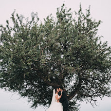 Wedding photographer Gianmarco Vetrano (gianmarcovetran). Photo of 16.01.2019