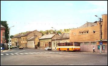 Photo: Str. Avram Iancu - 2000.09.12 - sursa Facebook, R.C. album https://www.facebook.com/permalink.php?story_fbid=1642966109350203&id=100009104908756&pnref=story