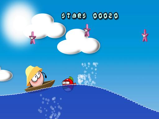 Boatman Bill  screenshots 2
