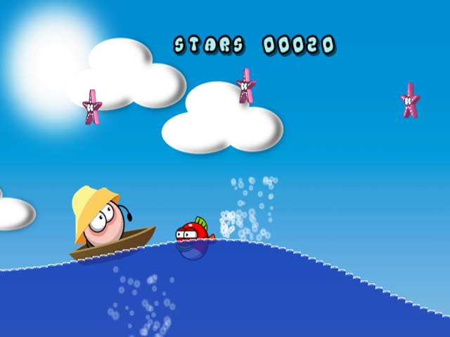 Boatman Bill- screenshot