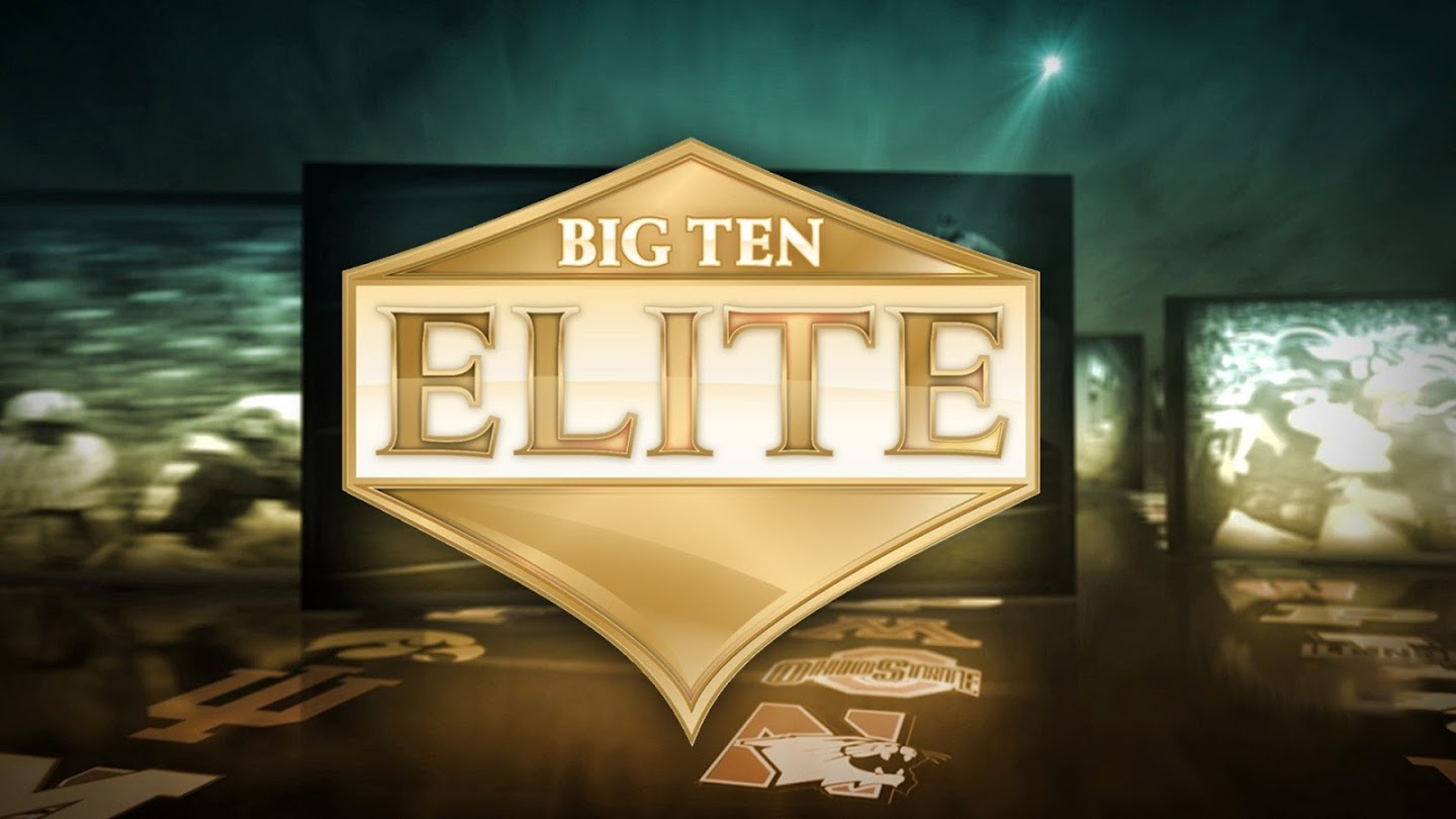 Watch Big Ten Elite live