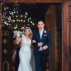 Wedding photographer Adina Vulpe (jadoris). Photo of 24.09.2018