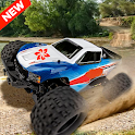 Offroad Monster Truck Stunt: Impossible Tracks icon
