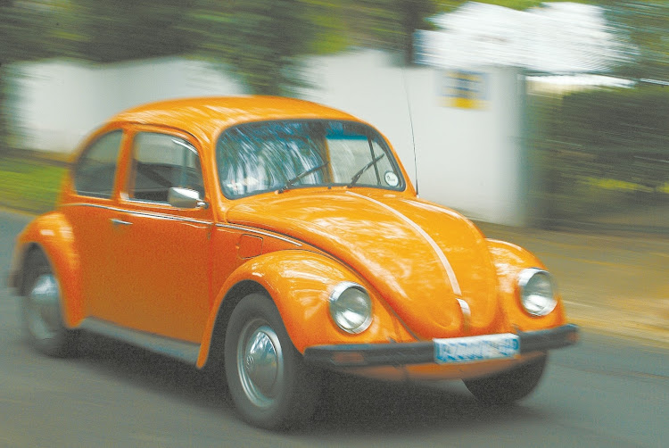 Volkswagen is discontinuing the production of its iconic Beetle next year.