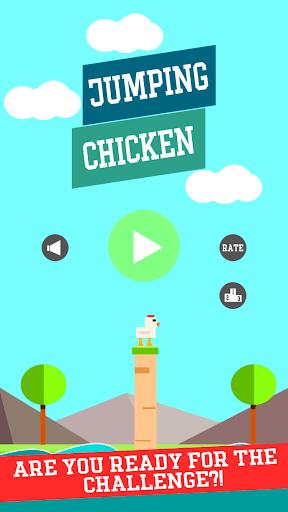 跳鸡免费!