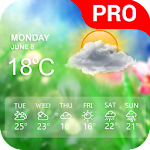 Weather Live Pro 1.0.10 (Paid)